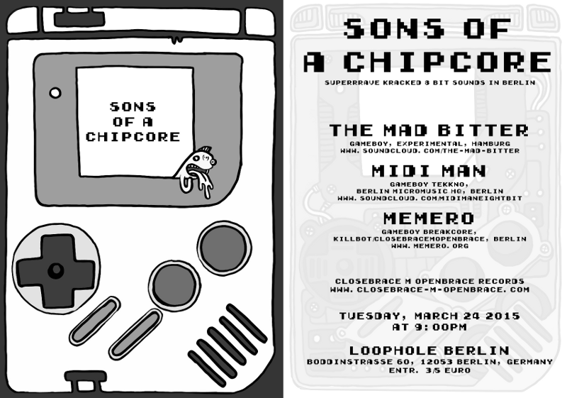 Sons of a Chipcore